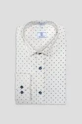 Boros Cotton Over Shirts, Machine wash
