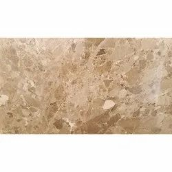 Petal Beige Coloured Marble