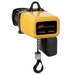 Ingersoll-Rand-Elk Series Electric Chain Hoists