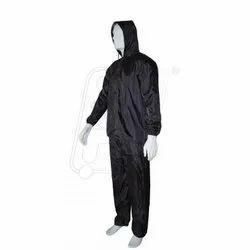 Rain Suit Reversible Tuff