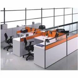 PLPB or MDF RFE 104 Modular Office Workstation