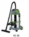 Wet and Dry Vaccum Cleaner - VC-38