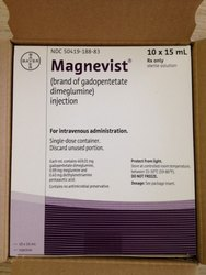 Magnevist Injection