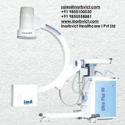 3.5kw C Arm System, Model Number: 40KHz Ultra