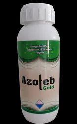 AZOTEB GOLD Azoxystrobin 11%   Tebuconazole 18.3% SC