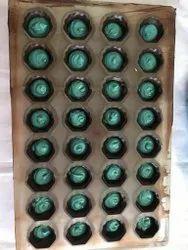 Just Chocolates Mint Handmade Chocolate
