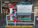 25 KG POWDER MIXING MACHINE