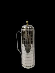 Classical Stainless Steel Fridge Bottle