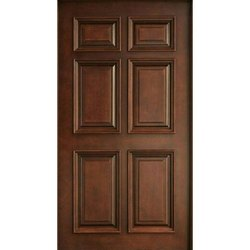 Solid Wood Door, For Home