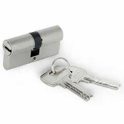 CR-BSK-02 Both Side Ultra Key Cylinder
