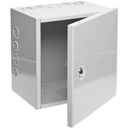 cs infra Steel SS Panel Box, For Junction Boxes