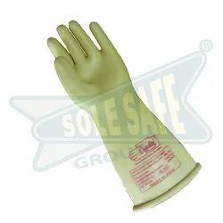 Electrical Shockproof Hand Gloves