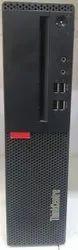Lenovn i5 Lenovo CPU Think Centre 710 S, Hard Drive Capacity: 240 SSD, Win 10 64 Bit