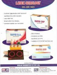 Rapid ASO (Latex Slide Test)