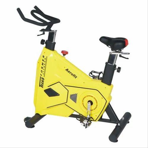 AF-780 Spin Bike