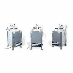 Laboratory Glazed Tile Test Autoclave