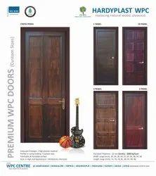 Premium WPC Doors