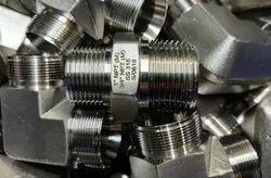 Polished Ss 316 Stainless Steel Instrumentation Tube Fittings