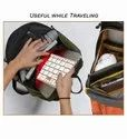 Wireless Keyboard With Mouse Combo KM07