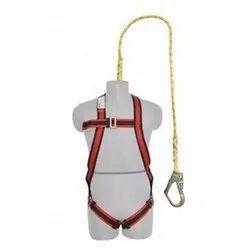 PN 16(206) Full Body Harness