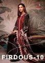 Deepsy Suits Firdous Vol 10 Pashmina Dress Material Catalog