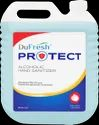 DuFresh Protect Hand Sanitizer Antiseptic With Moisturizer 5 Litre