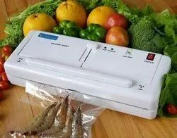 Small Household Vacuum Sealing Machine