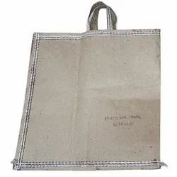 15 x 15 inch Paper Laminated HDPE Bag