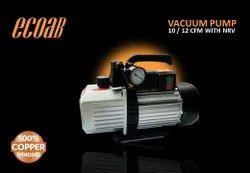 Double Stage Vacuum Pump 10/12 CFM EB2100 SG