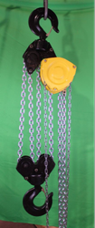 INGERSOLL-RAND-KM Kinetic Series Manual Hoists