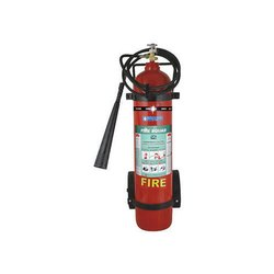 Mild Steel B&C co2 22.5 kg fire extinguisher
