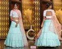 Khushboo Fashion Girly Vol 8 Cotton Party Wear Lehenga Choli Catalog