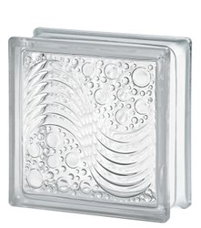 Sea View Glass Brick