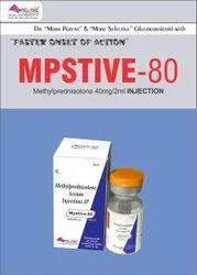 Mpstive-80 Injection
