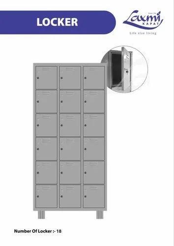 ATM Lockers