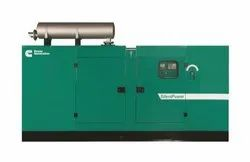 Silent Industrial Generator on Lease, 100 Kw, Capacity Range: Whole Area