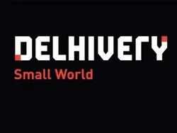 Delhivery Courier