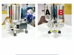 Two Component PU EPOXY Grouting Pump