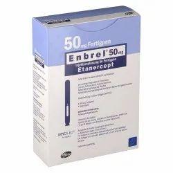 Enbrel 50mg Injection
