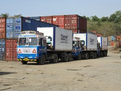 Durable Container Rental Services