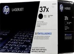 HP 37X Toner Cartridge