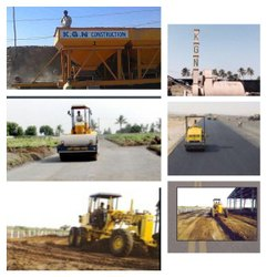 JSB Road Construction Service