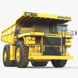 Komatsu Excavator, Bull Dozer, Wheel Loader, Motor Grader, Dumper Parts