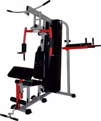 Mini Gym Junior