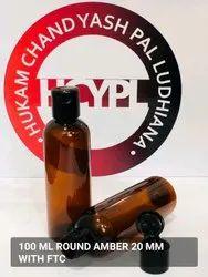 Flip Flop Hair Oil Bottle