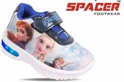 Girls Light Shoe, 5-10