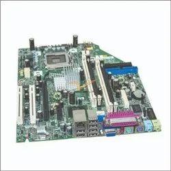HP Compaq DC7600 SFF Socket 775 Motherboard 381028-001
