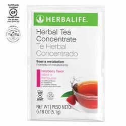 Herbal Tea Concentrate Raspberry 15 Packets