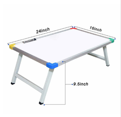 Folding Multipurpose & White Board Study Deck