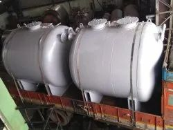 Hot Well Cold Well Tanks